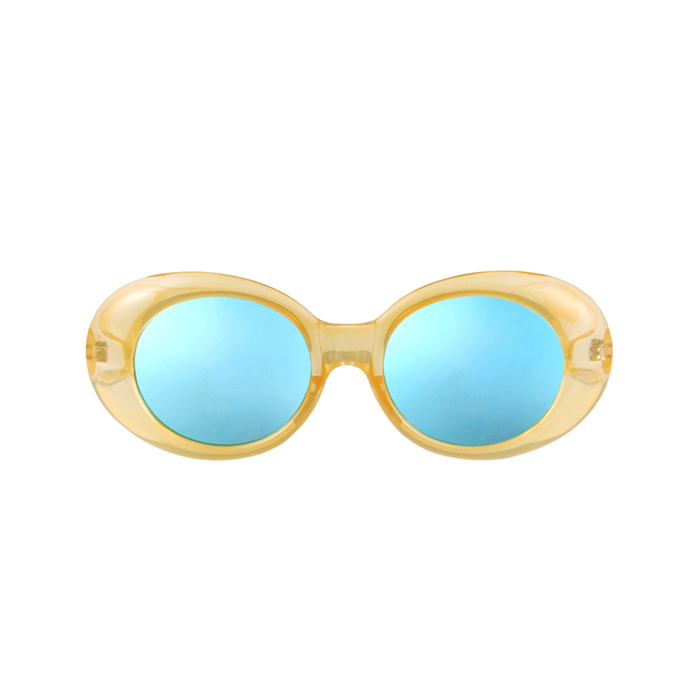 [단독할인]Roswell Original Glossy Yellow / Blue Mirror Lens