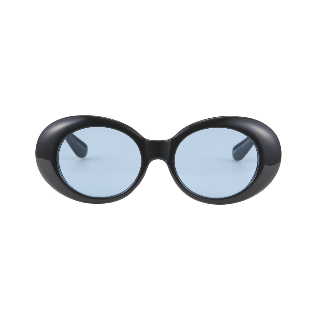 [단독할인]Roswell Original Glossy Black / Blue Tint Lens
