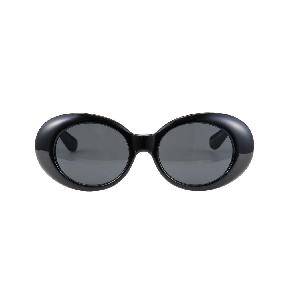 [단독할인]Roswell Original Glossy Black / Black Lens