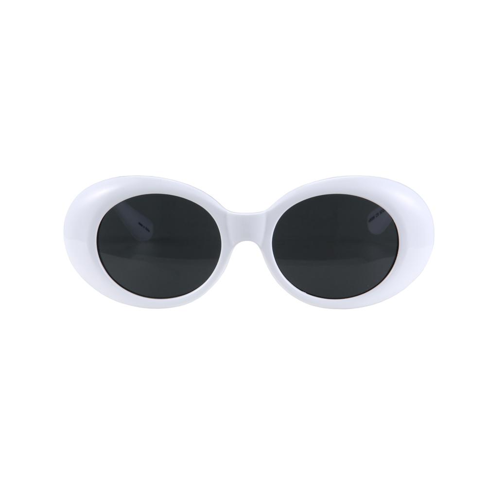 [단독할인]Roswell Original Glossy White / Black Lens