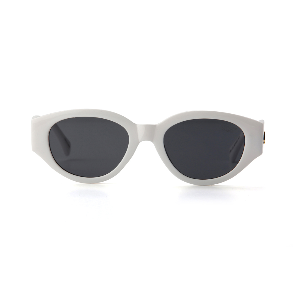 [단독할인]D.fox Original Glossy White / Black Lens