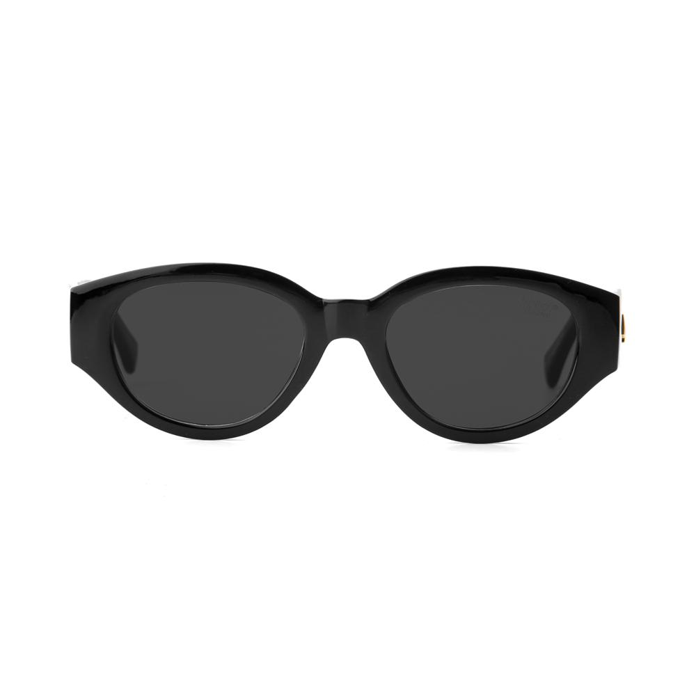 [단독할인]D.fox Original Glossy Black/ Black Lens