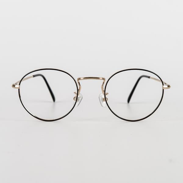 SBKA Mate1-C01 동글이 안경