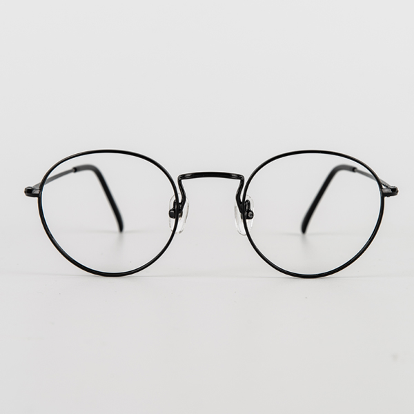 SBKA Mate1-C03 동글이 안경