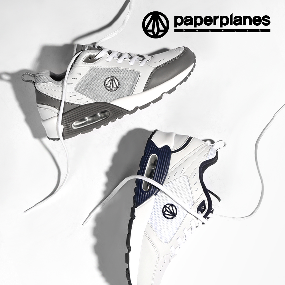 [페이퍼플레인] 운동화 스니커즈 커플신발 PP1449
