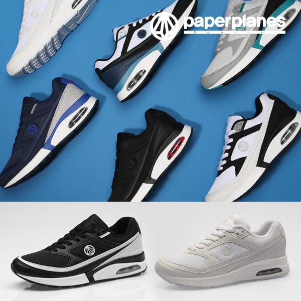 [페이퍼플레인] 키높이운동화 운동화 스니커즈 커플신발  PP1421