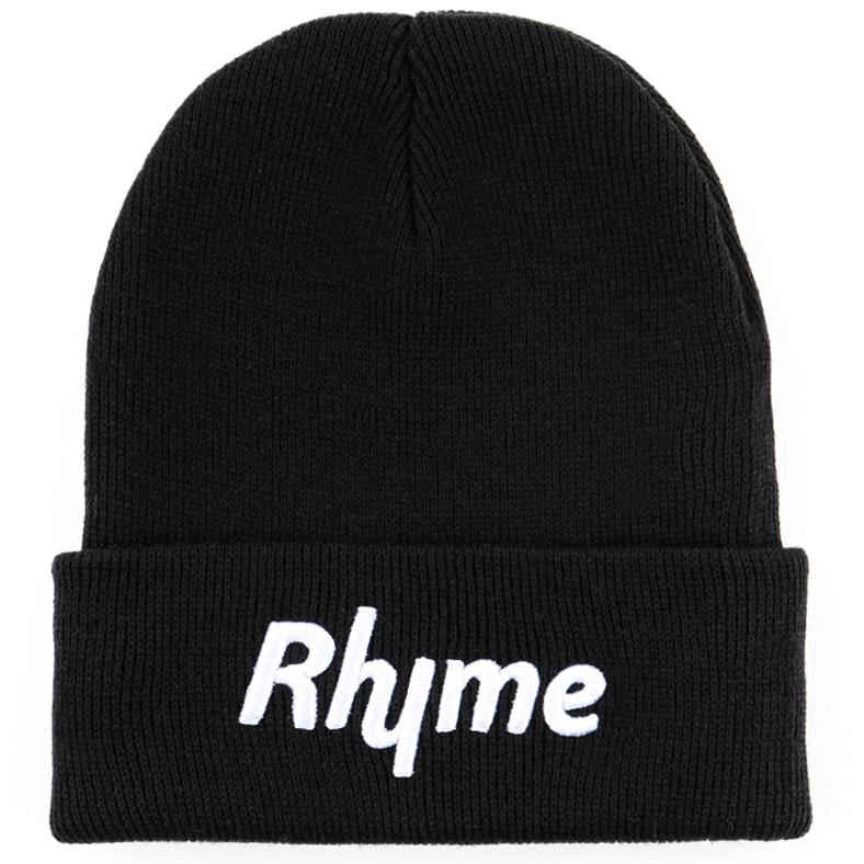 Rhyme Black