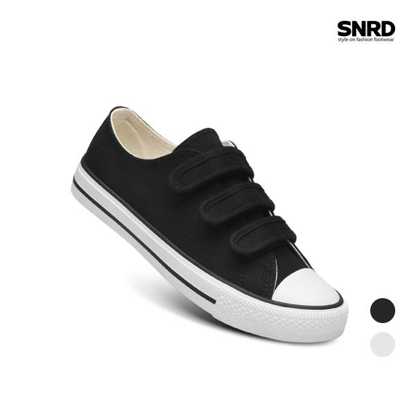 [SNRD] 캔버스 스니커즈 커플신발 운동화 SN153