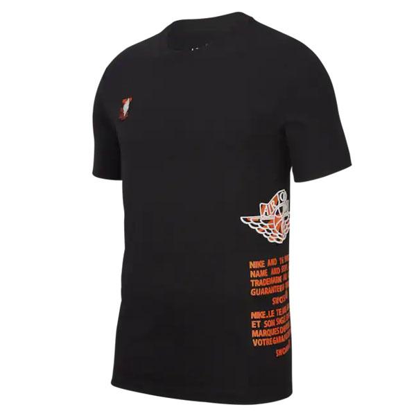 19SS 조던 점프맨 클래식 티셔츠 6 COLOR