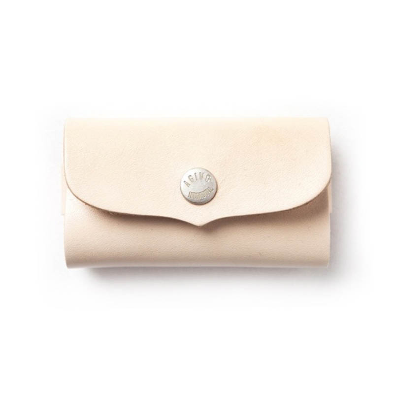 03:52 Business card wallet.