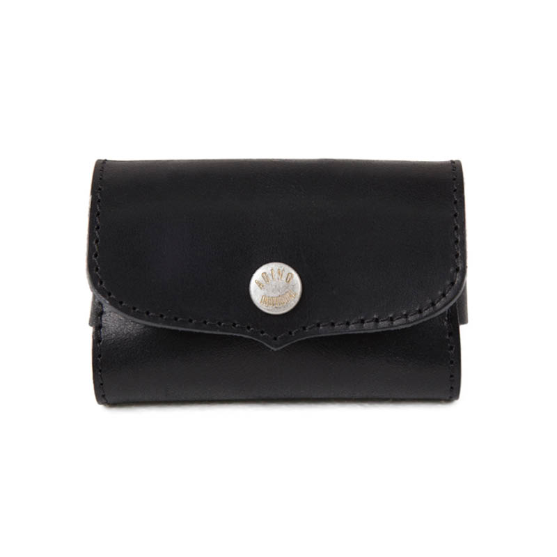 241# BUSINESS CARD WALLET-COW HIDE