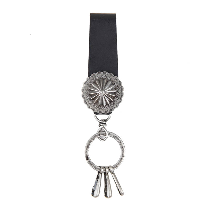 288# CONCHO KEY RING