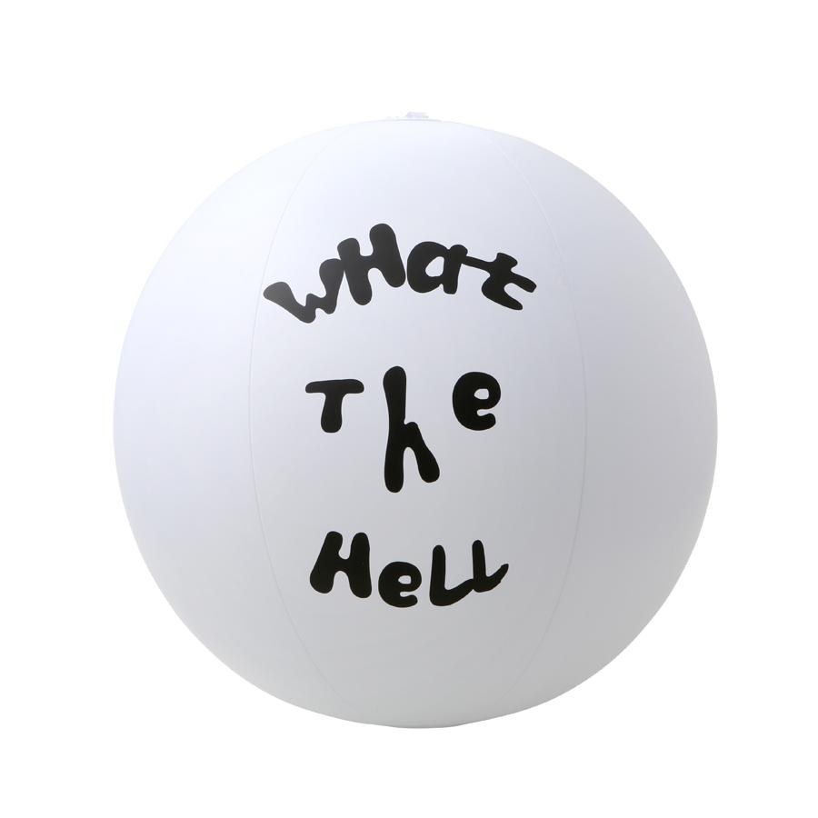 Bxxch Ball WTH
