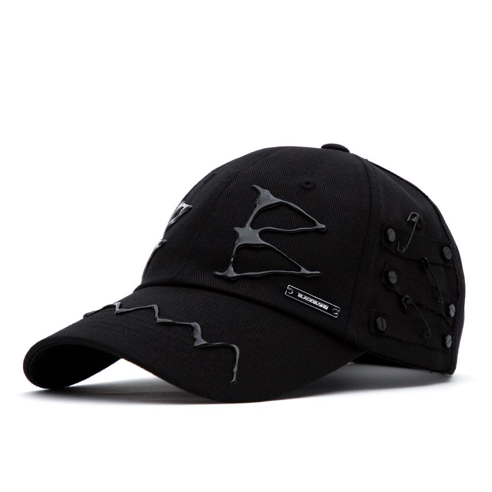 BBD Black Devil Cap (Black)