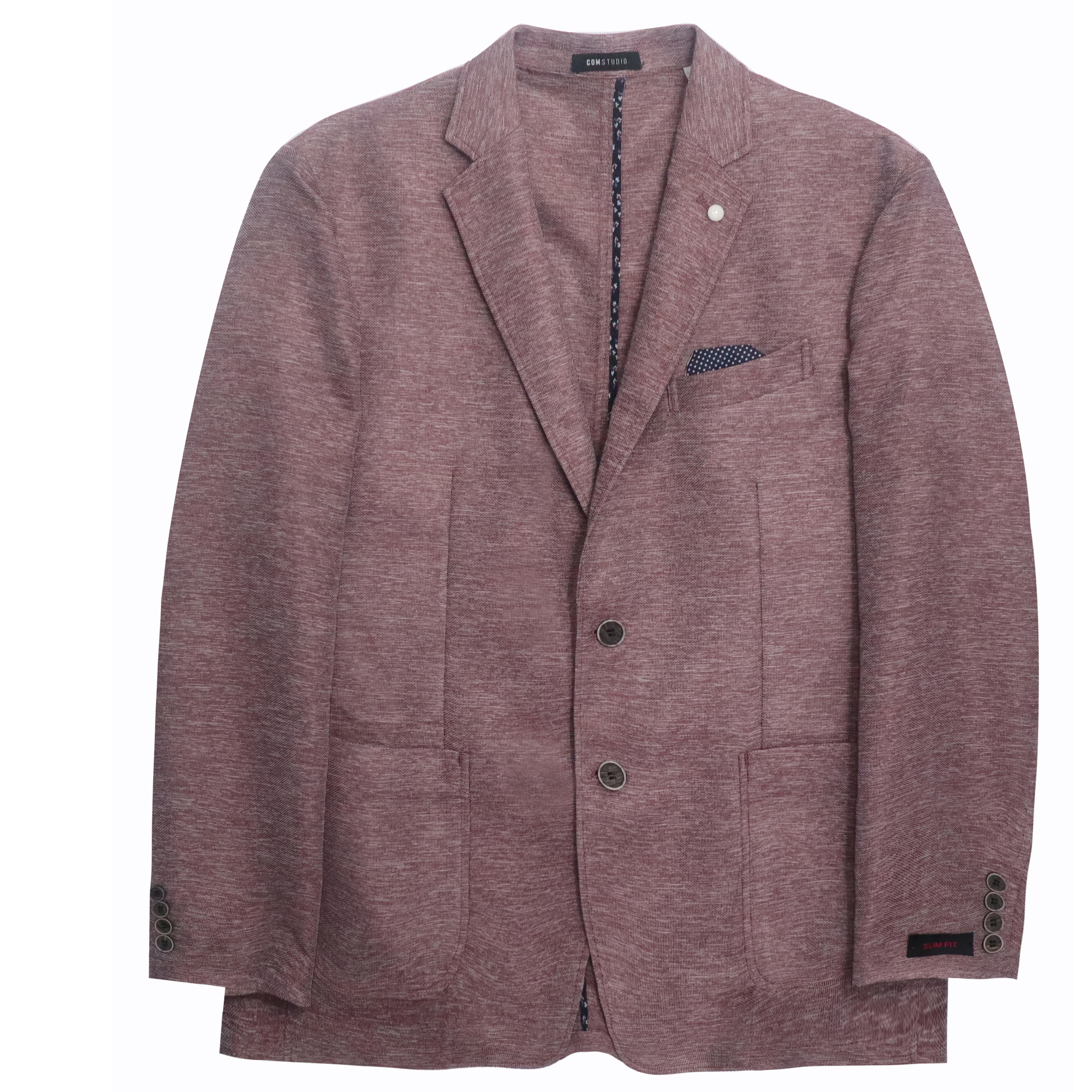벽돌  네로우 스트레치 테크니컬 재킷