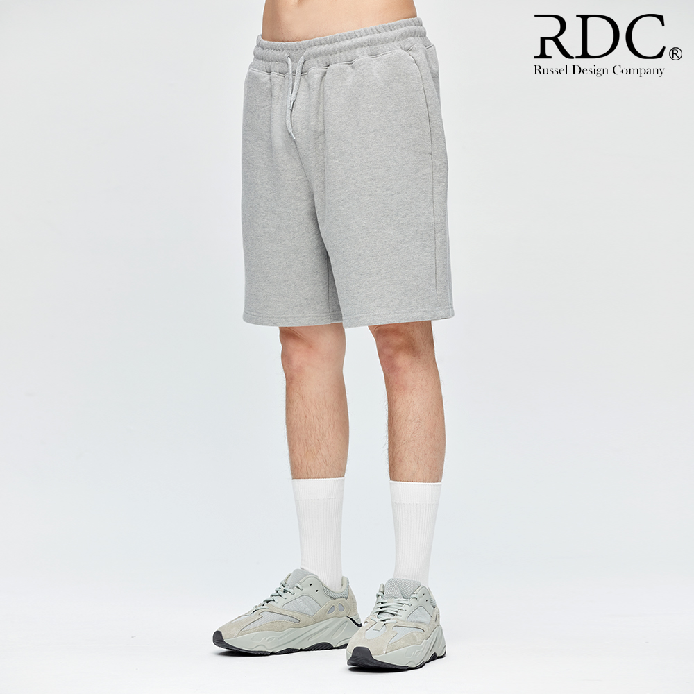 GREY HEAVY SHORT PANTS