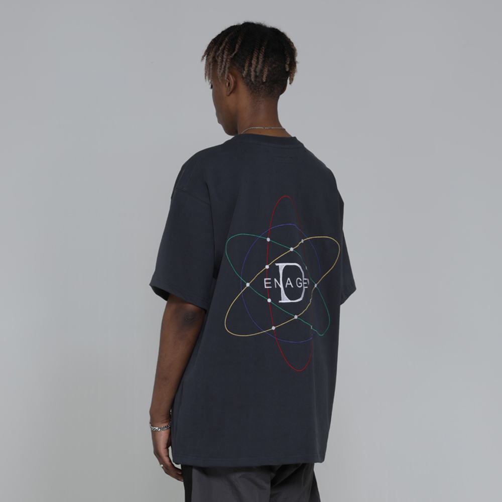 Grace Oversize T-shirt (Gray)_0058