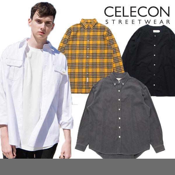 셀렉온 셔츠 균일가 39000원