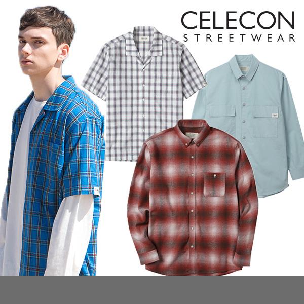 셀렉온 셔츠 균일가 19000원
