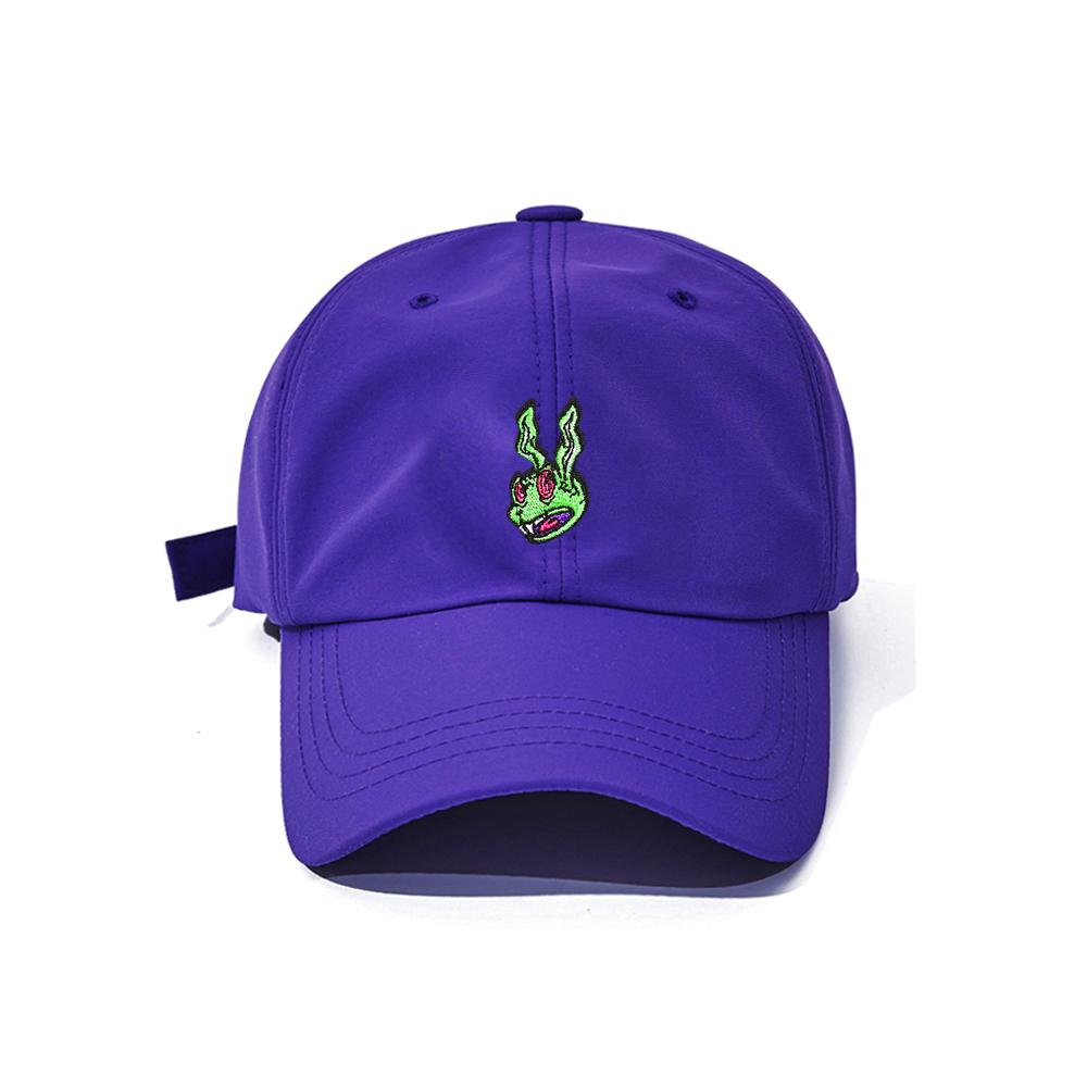 [비에스래빗] GRRE CAP PURPLE
