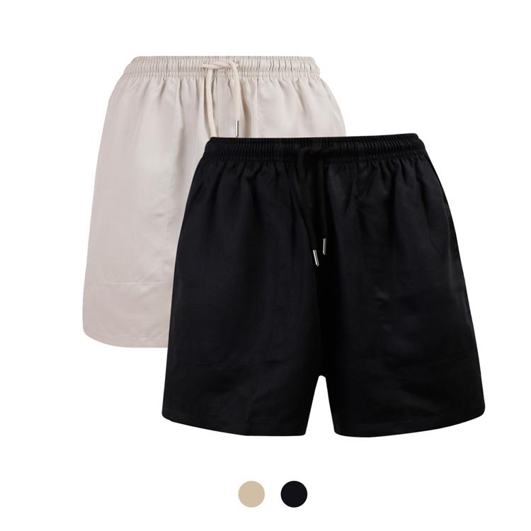DDP-025 [PACKAGE]BASIC SHORT PANTS