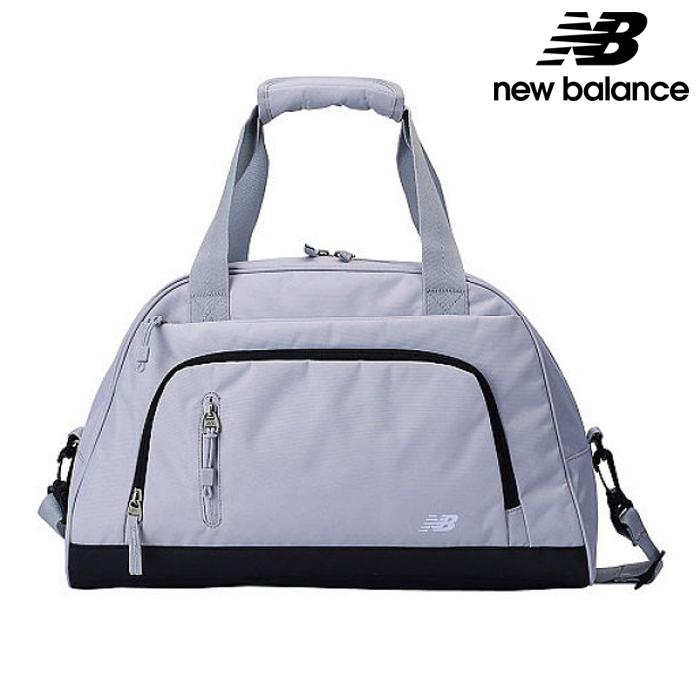 [국내배송]뉴발란스 NBGC8SB201-GR공용 PF 피트니스백 가방 스포츠백