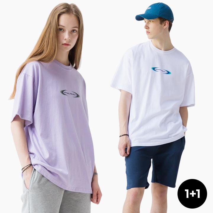 [SET] 미니멀프로젝트 daily 하프 스웨트팬츠 SET