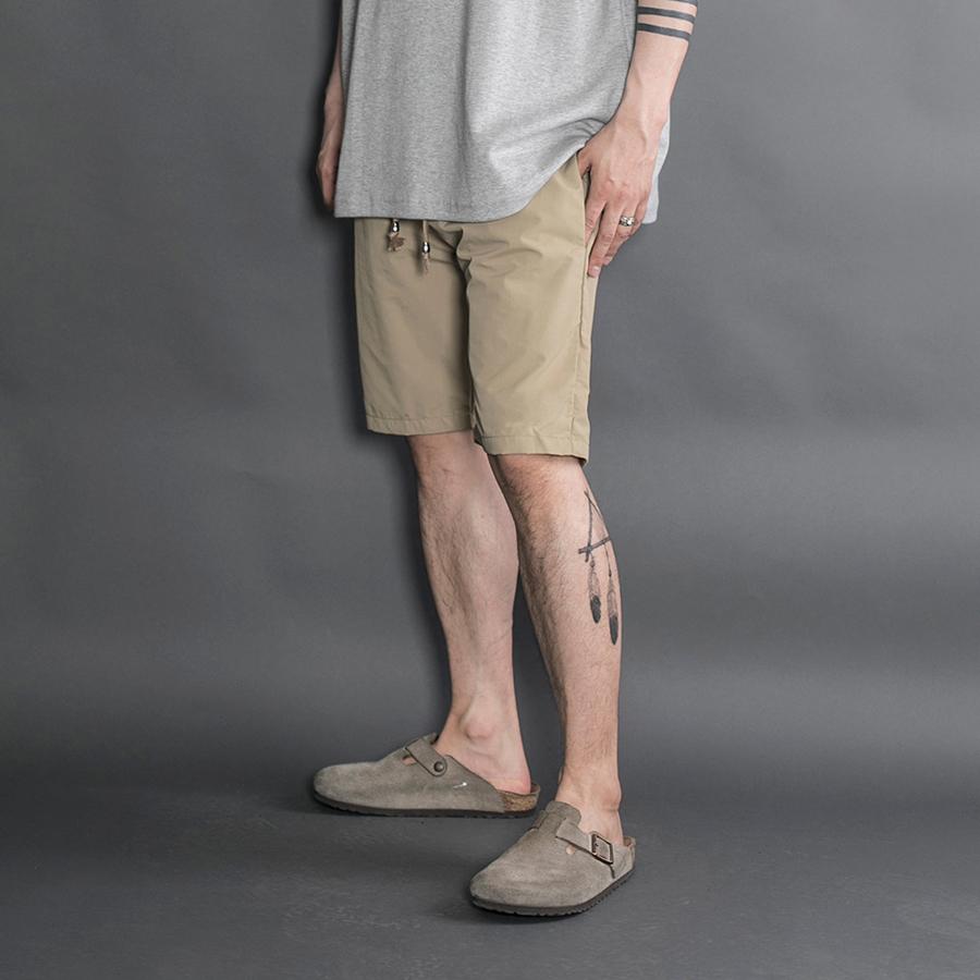 오메르타 2019 SS Summer Shorts Sand