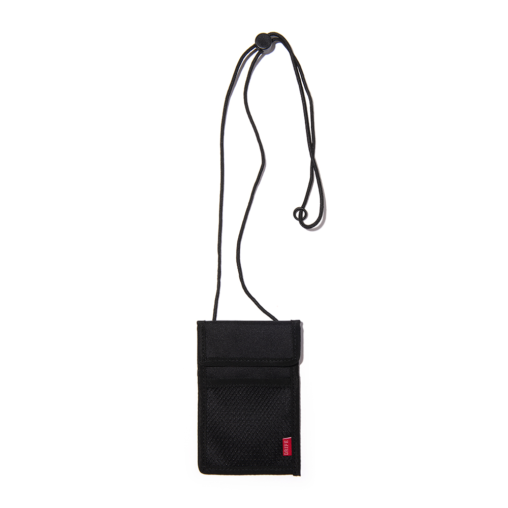 RF ID CASE - BLACK