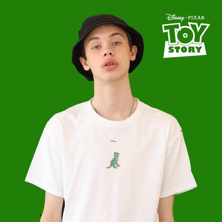 REX T-Shirt White