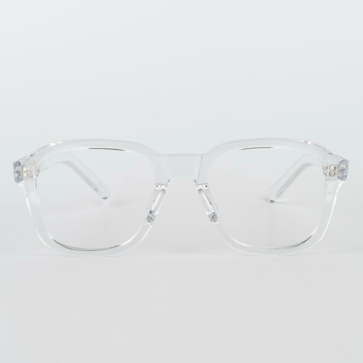 SBKA Signum-C02 투명뿔테안경