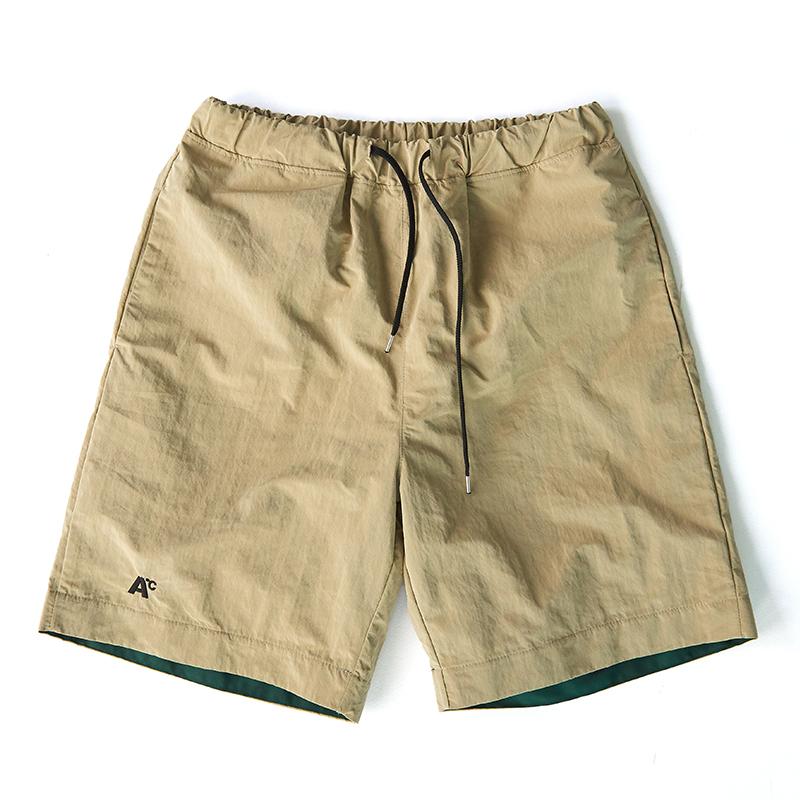 Rp sports short - Beige