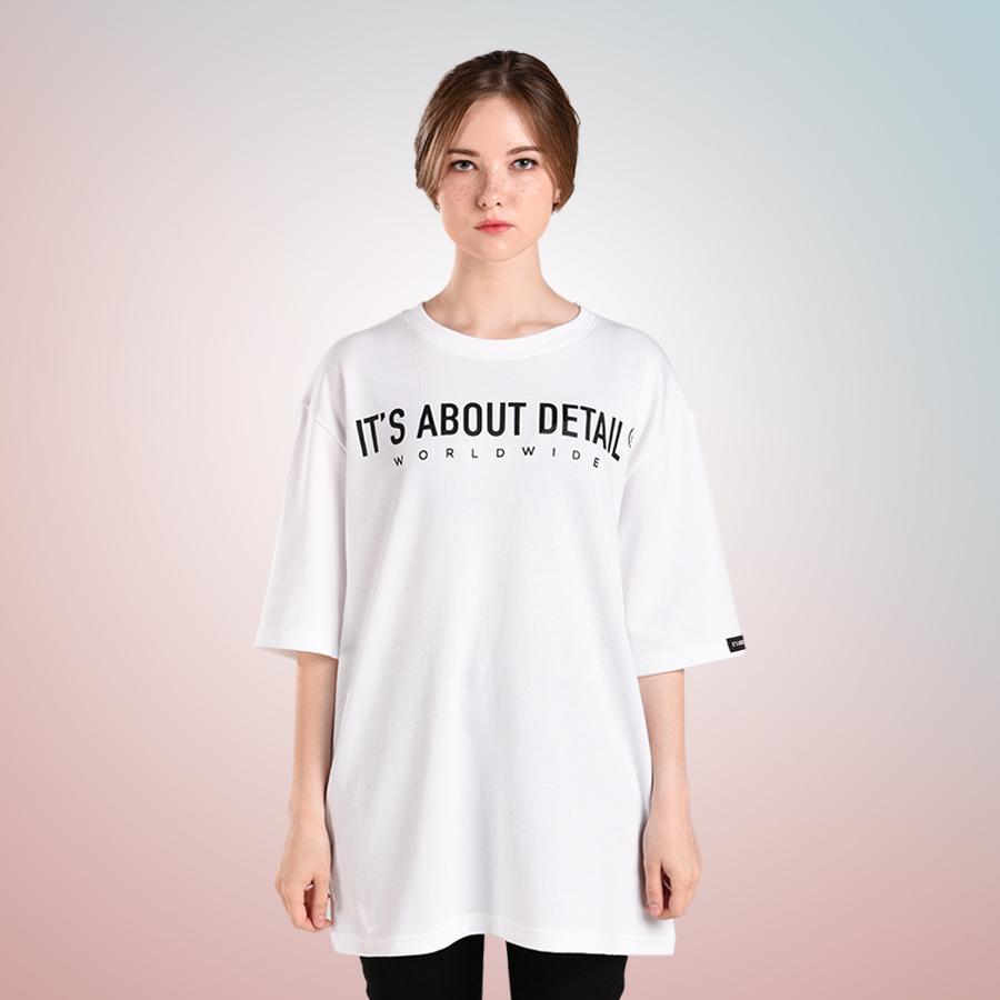 잇츠어바웃디테일 Basic(white)