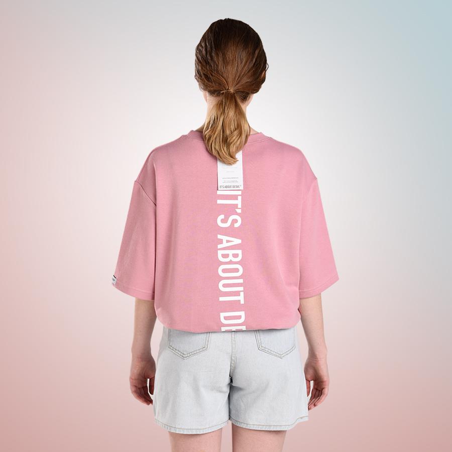 잇츠어바웃디테일 Back point(pink)