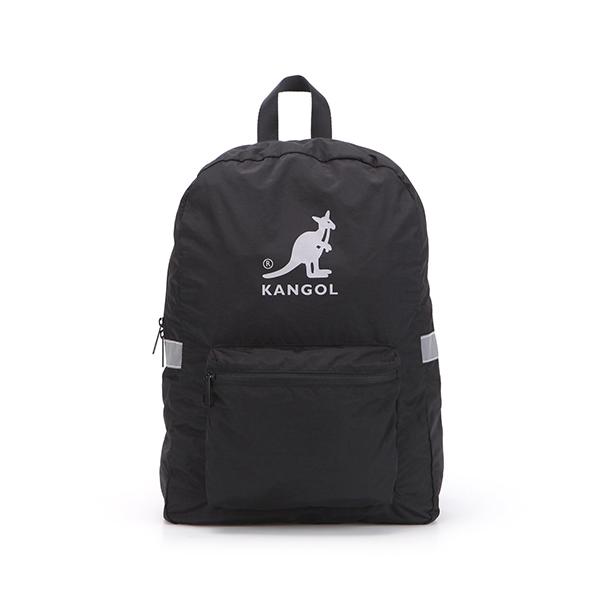 Keeper Ⅶ Packable Backpack 1348 BLACK