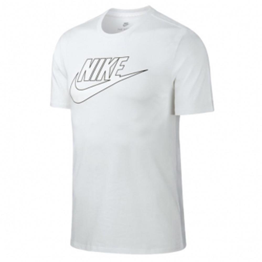 [국내배송]나이키 NSW 하이브리드 24 테이블 티셔츠 AA6576-100