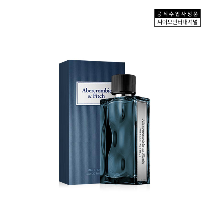 아베크롬비 향수 퍼스트 인스팅트 블루 EDT 30ml