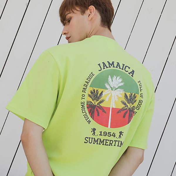 Jamaica 트임반팔_lttg0003