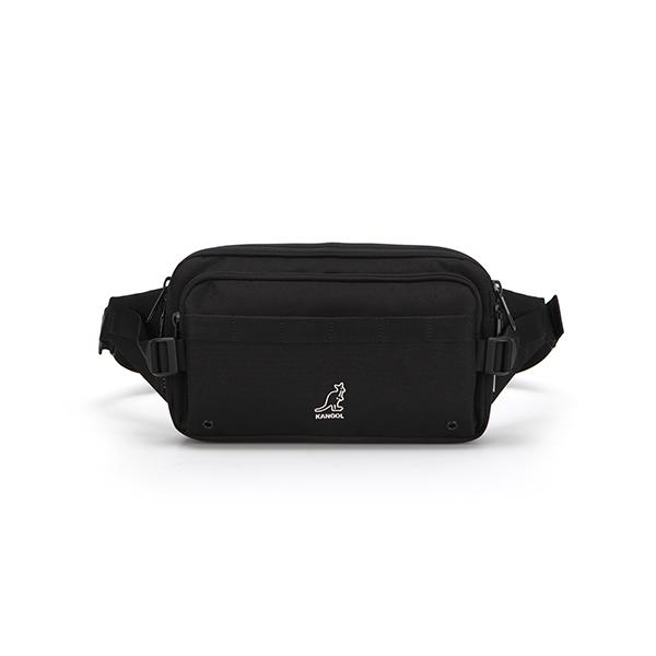 Keeper Ⅶ Sling Bag H 1268 BLACK