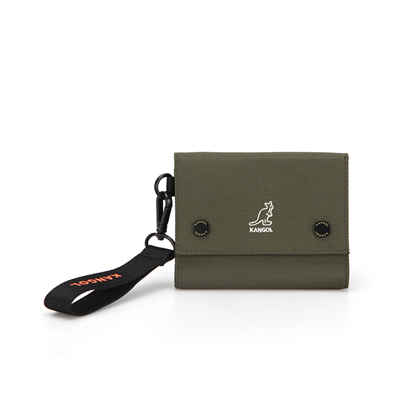 Keeper Ⅶ Folding Wallet 4019 KHAKI