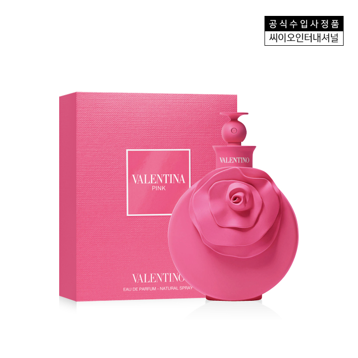 발렌티노 향수 핑크 EDP 50ml
