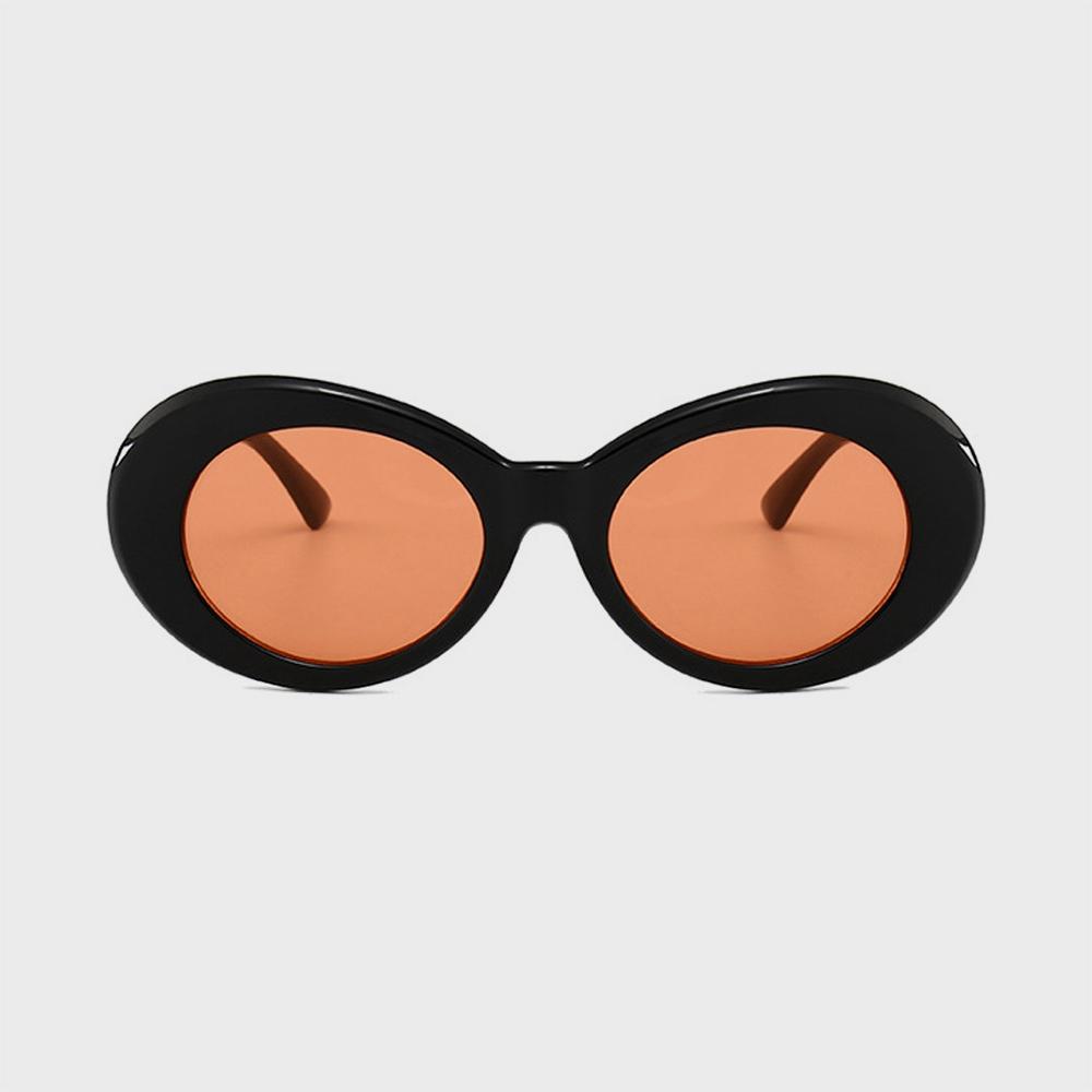 네오레트로 33102_C3 오렌지 선글라스