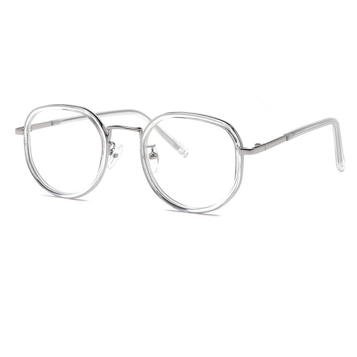 RECLOW E377 CRYSTAL 안경