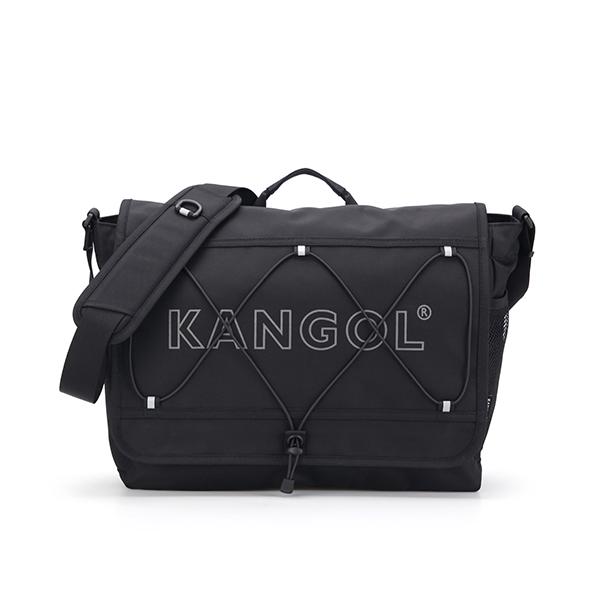 Flash Ⅱ Messenger Bag 2021 BLACK