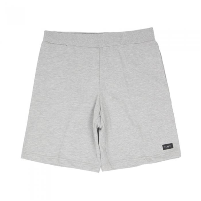 [허프 반바지] OWENS FLEECE SHORT-GREY