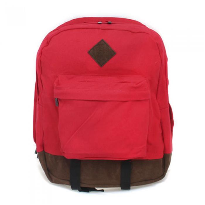 [더헌드레드 백팩] BASIC BACKPACK-RED