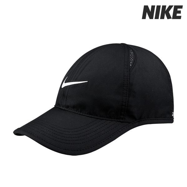 [국내배송]나이키 애로빌 페더라이트 캡 모자 (679421-010)