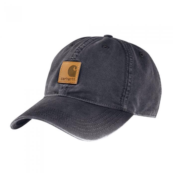[칼하트 볼캡/스냅백] (100289)M ODESSA CAP-001(BLK)