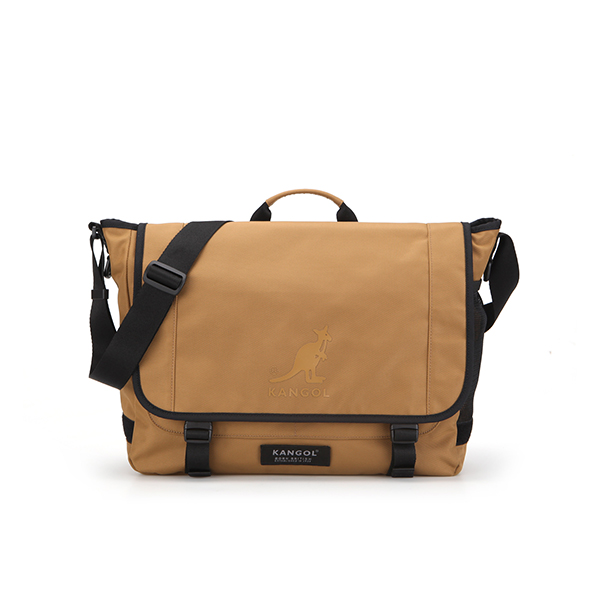 Epik Ⅱ Messenger Bag 2020 TAN