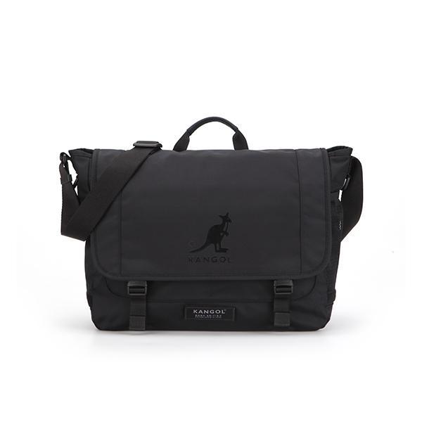 Epik Ⅱ Messenger Bag 2020 BLACK
